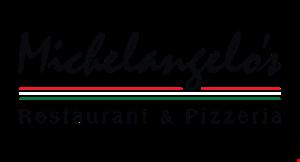 Michelangelo's logo
