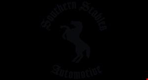 Southern Stables Automotive logo