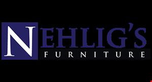Nehlig's Furniture logo