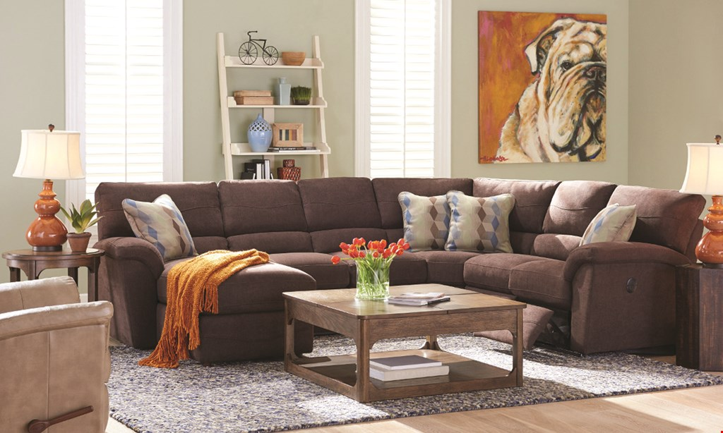 Product image for Nehlig's Furniture 20% off any surya purchase