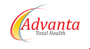 Advanta Total Health logo
