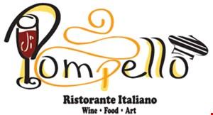 Pompello Ristorante Italiano logo