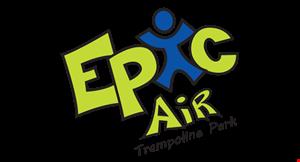 Epic Air logo