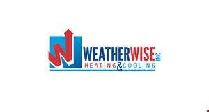 Weatherwise Heating & Cooling, Inc. logo