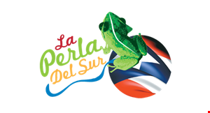 La Perla Del Sur logo