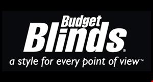 Budget Blinds-Pingel logo