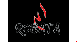 Product image for Robata Japanese Steakhouse $10 off Total Bill of $60 or More