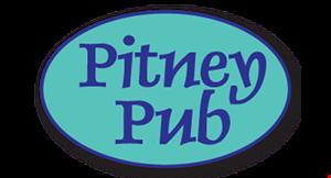Pitney Pub logo