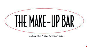 Make-Up Bar logo