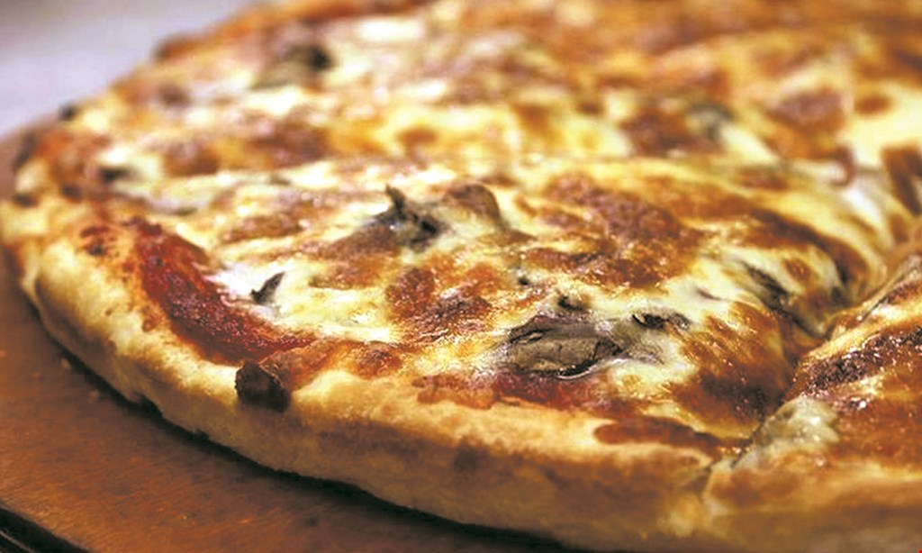 Product image for Palermo's $3 off XL thin crust