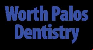 Worth Palos Dentistry logo