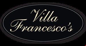 Villa Francesco's logo