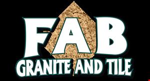 Fab Granite and Tile logo