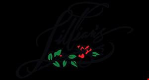 Lillian's Restaurant logo