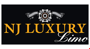 Luxury Limosine logo