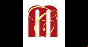 Master Creations Salon logo