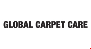 Global Carpet Care logo