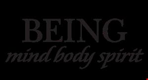 Being Mind Body Spirit logo