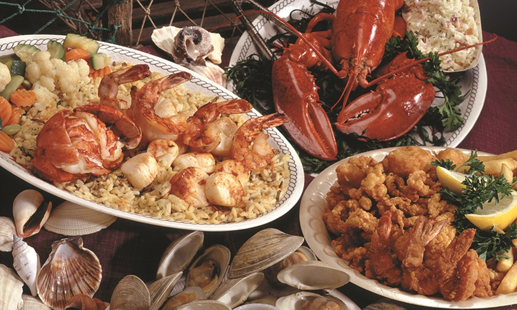 Product image for POPEI'S CLAM BAR & SEAFOOD RESTAURANT $10 Off total check of $75 or more.
