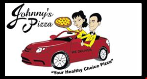 Johnny's Pizza logo