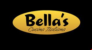 Bella's Cucina Italiana logo
