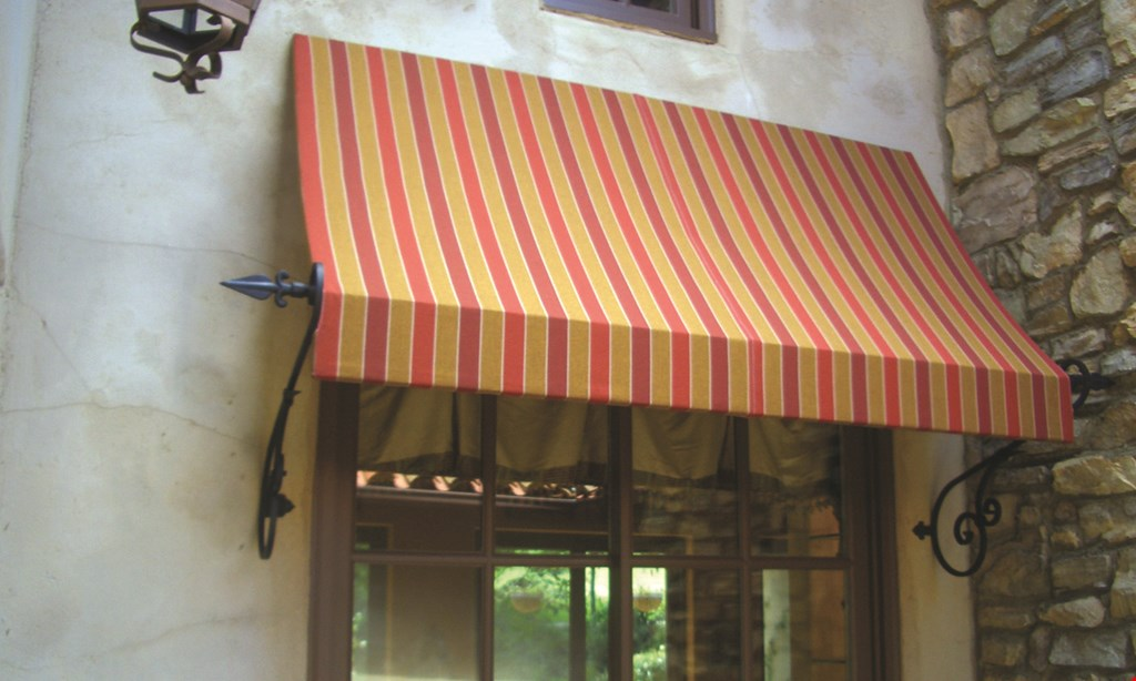 Product image for The Awning Company 20% off any purchase