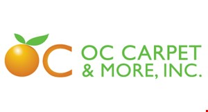 OC Carpet & More logo