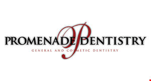 Promenade Dental logo