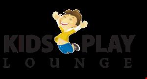 Kids Play Lounge logo
