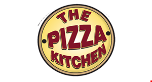 Pizza Kitchen logo