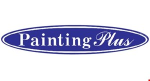 Product image for PAINTING PLUS $300 off Whole House Exterior or Whole House Interior Paint Job