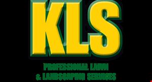 Kens Lawn Service Inc logo