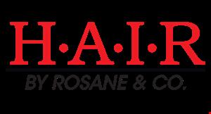 Hair By Rosane logo