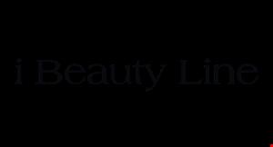 I Beauty Line logo