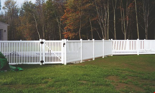 Product image for Leaders Fence $100 Off any purchase of $2500 or more