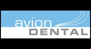 Avion Dental logo