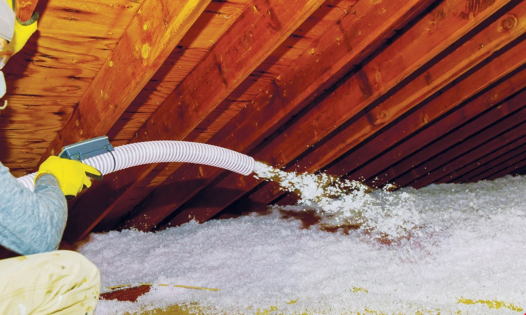 Product image for TRUE ENERGY SOLUTIONS $200 OFF Insulation & Air Sealing any job over $3,000