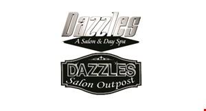 Dazzles a Salon & Day Spa (Fishkill Location) logo