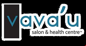 Vava'u Salon & Health Centre logo