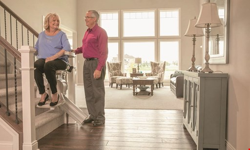 Product image for Lang Home Medical Equipment UP TO $200 OFF A Lift Chair.