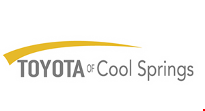 Toyota of Cool Springs logo