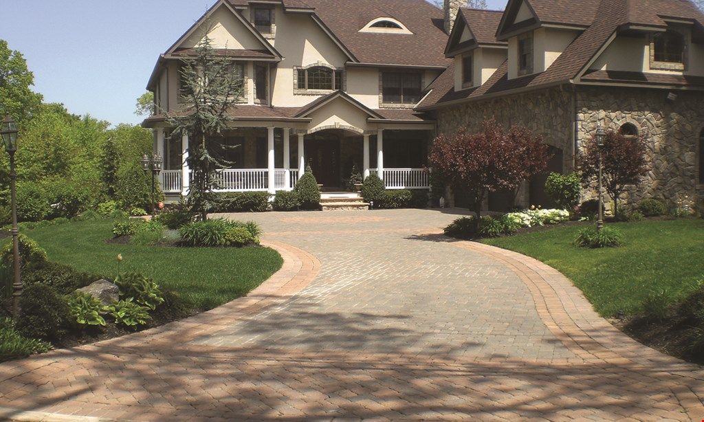 Product image for Pioneer Paving $100 off any project