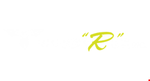 Fence R-Us Inc logo