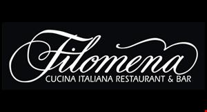 Filomena Cucina Italiana logo