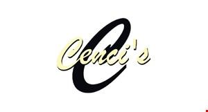 Cenc's logo