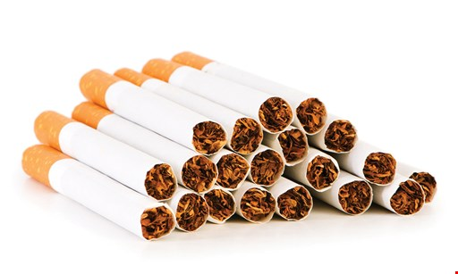 Product image for CIGARETTES & CIGARS FOR LESS $5 OFF starter kits OR $2 OFF cartridges