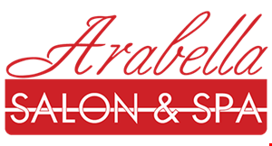 Arabella Salon & Spa logo