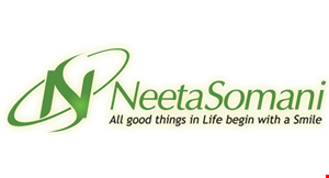 Neeta Somani DDS logo