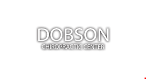 Dobson Massage logo