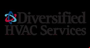 Diversified HVAC logo
